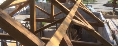 Oak Frame Buildings