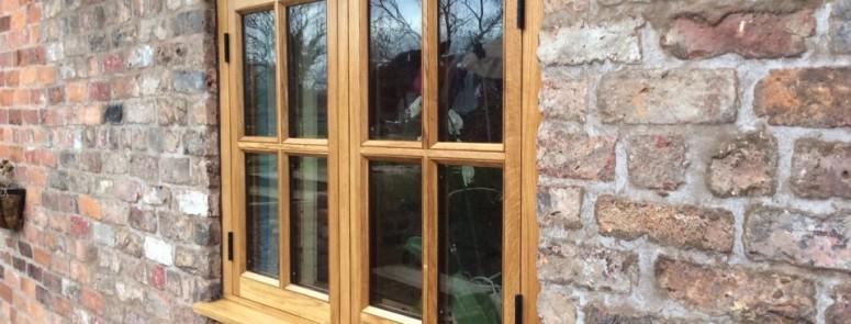 Oak Windows